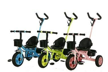 Tricicloc infantil