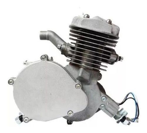 Motor De Bicicleta 100cc Original Mais Forte - DSR