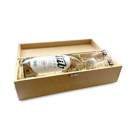 Vodka TiiV - 1L + Embalagem especial