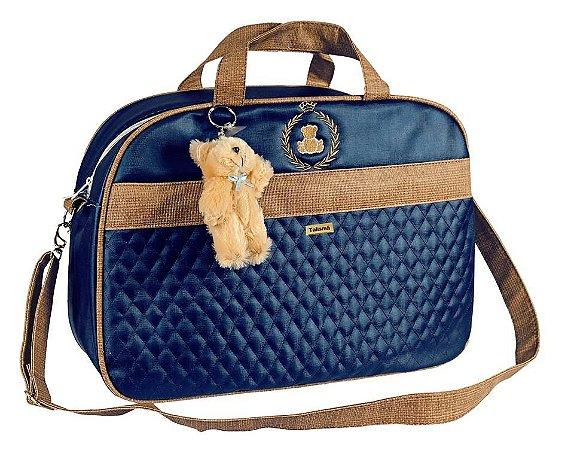 Bolsa Maternidade Puppi Ursinho G