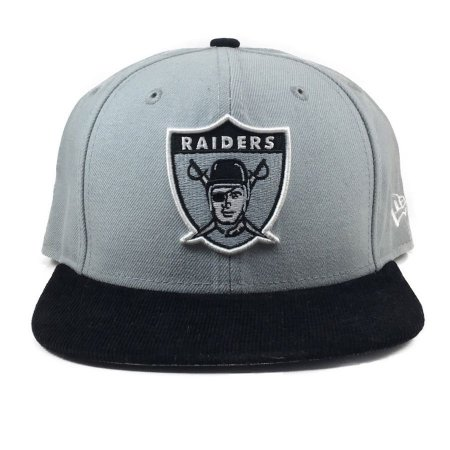 Boné New Era 950 Snapback Oakland Raiders