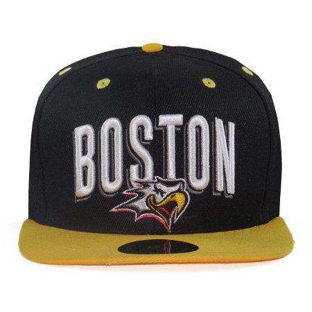 Boné Snapback Other Culture Boston star