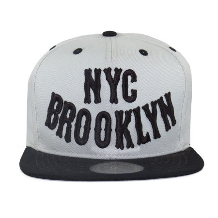 Boné Snapback Other Culture NYC Brooklyn