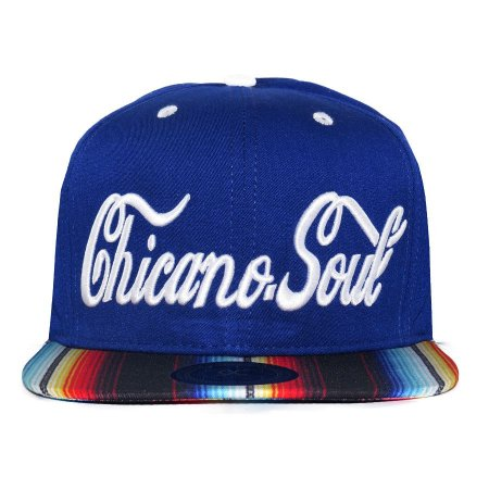 Boné Snapback Other Culture Chicano Soul