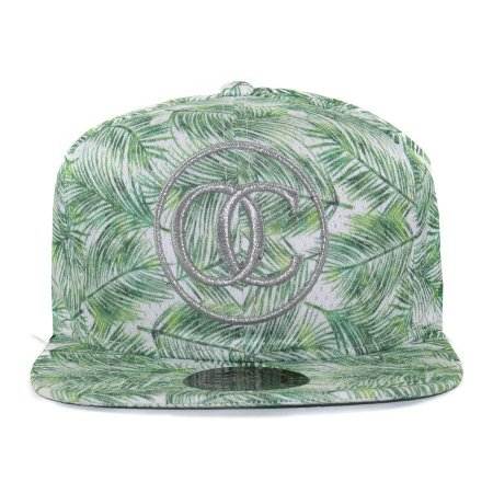 Boné  Other Culture Snapback Forest