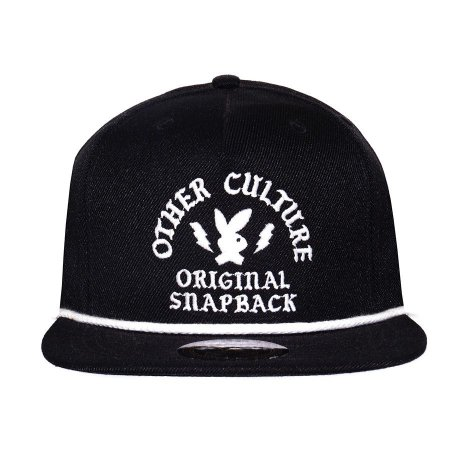Boné Snapback Other Culture Bunny