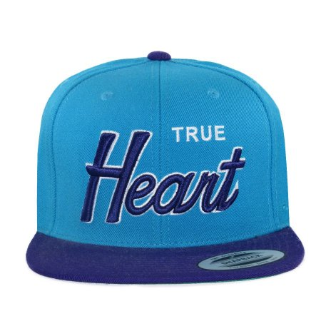 Boné True Heart Snapback Basketball