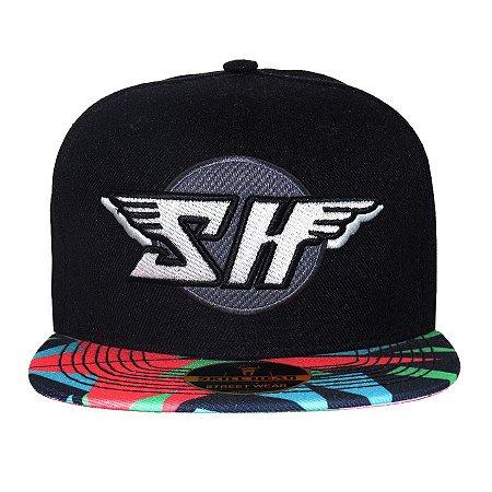 Boné Skill Head Snapback SH Wings