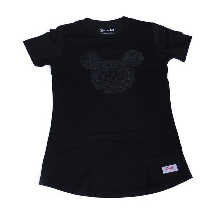 Camiseta Tshirt Zero18 Mickey Mouse Z18