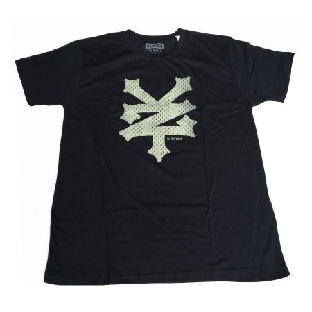 Camiseta Zoo York Meshy