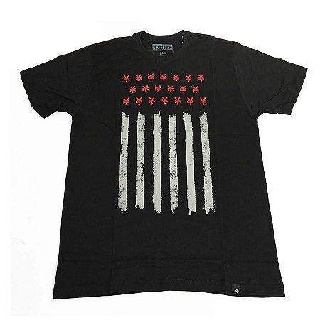 Camiseta Zoo York Freedom