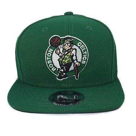 Boné New Era 950 Snapback Boston Celtics