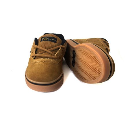 Tênis Hocks Flat Lite Tan
