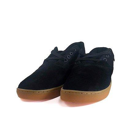 Tênis Hocks Sonora Skate Black/Gum