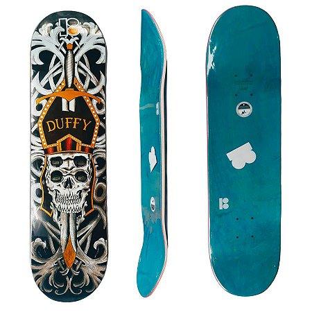 Shape Para Skate Maple Plan B Duffy Cranial 8.0