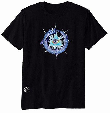 Camiseta da Água
