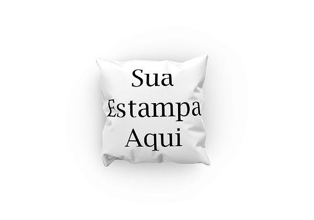 Almofada 30x30 - Personalizada