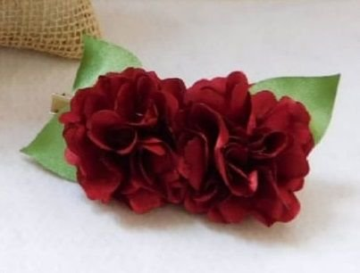 Flor  para Penteado I