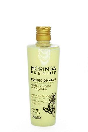 Condicionador Moringa Premium 250 mL Hidratação Profunda
