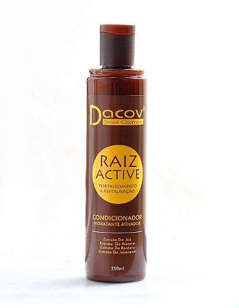 Condicionador Raiz Active Tratamento Antiqueda Crescimento Capilar 250 ml a base de Fitoterápicos