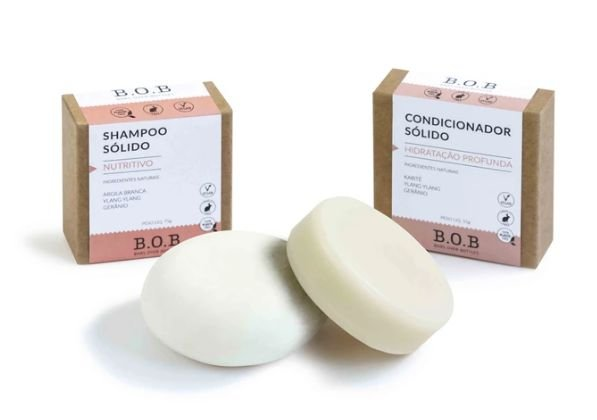 SHAMPOO & CONDICIONADOR SOLIDO NUTRITIVO