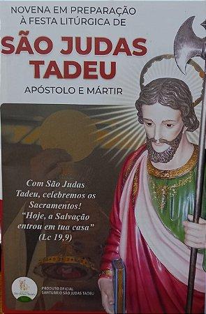 Novena São Judas Tadeu