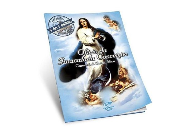 Ofício da Imaculada Conceição - Comunidade Canção Nova