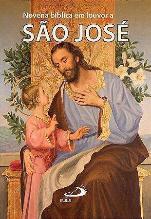Novena Bíblica em louvor a São José