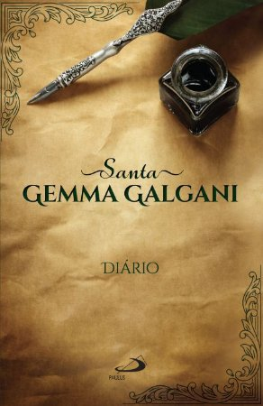 Santa Gemma Galgani Diário