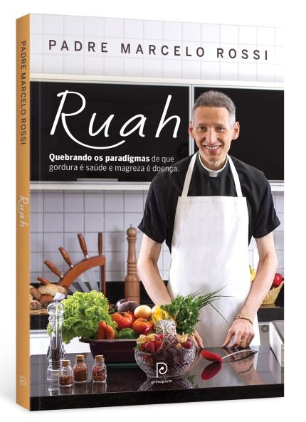 Ruah - Padre Marcelo Rossi