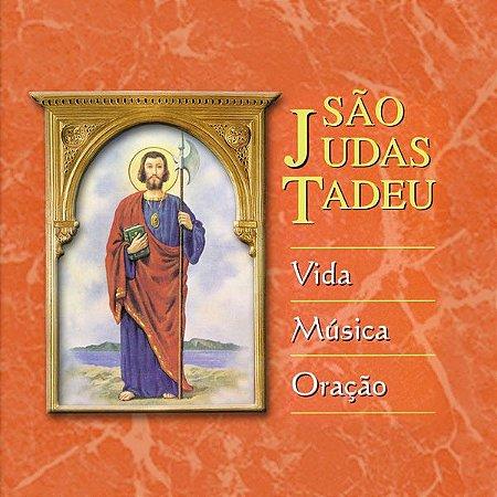 Cd São Judas Tadeu