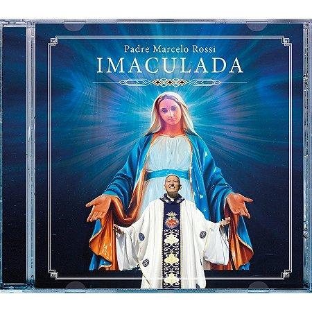 CD Padre Marcelo Rossi - Imaculada