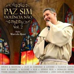 Cd Paz Sim Violência Não – Vol 2