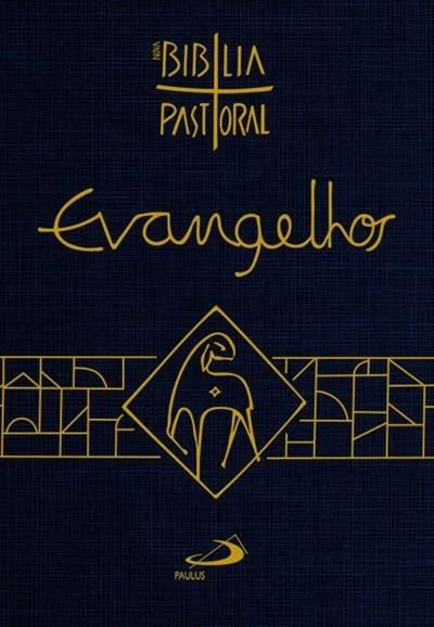Evangelhos - (Mini) Nova Biblia Pastoral