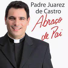 CD Abraço de Pai - Pe. Juarez de Castro