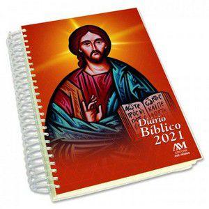 Diário Bíblico 2021