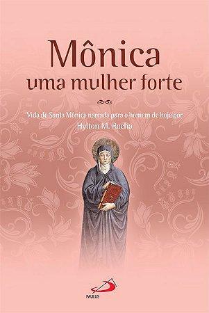 Mônica - Uma Mulher Forte