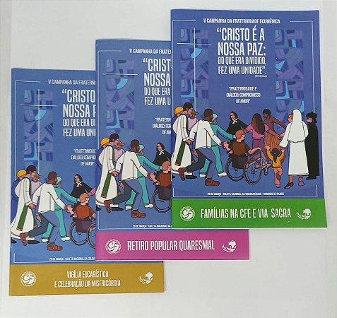 Livros CFE 2021