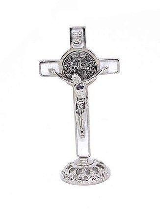 Crucifixo metal 7 cm