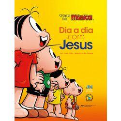 Dia a Dia com Jesus - Pe. Luís Erlin - Maurício de Souza