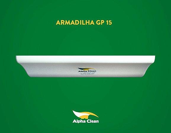 Armadilha Luminosa Mata Mosca GP 15