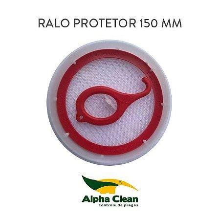 Ralo protetor 150 mm