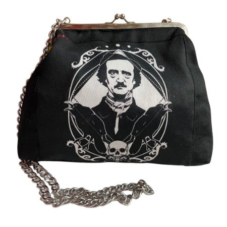 Bolsa da vovó Poe