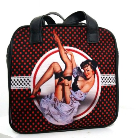 Bolsa Pin Up