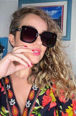 Óculos solar Hepburn - LENTE POLARIZADA