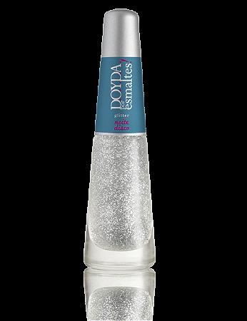 Noite Disco - esmalte glitter 7,5ml