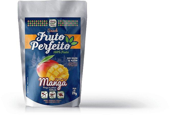 Snack Liofilizada - Manga - 20 g