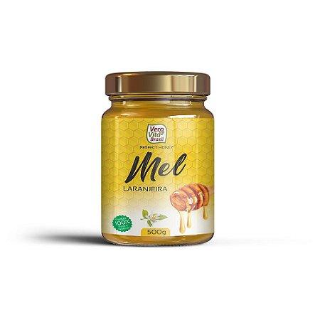 Pote de Mel - Laranjeira - 500 ml