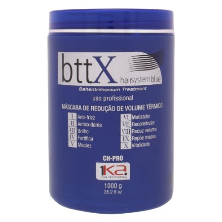 1Ka | Botox Matizador Bttx Blue Hair System - 1Kg