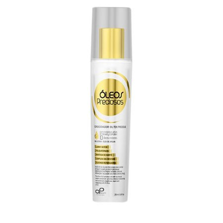 OP Beauty | Condicionador Oil Ten Precious - 250 ml